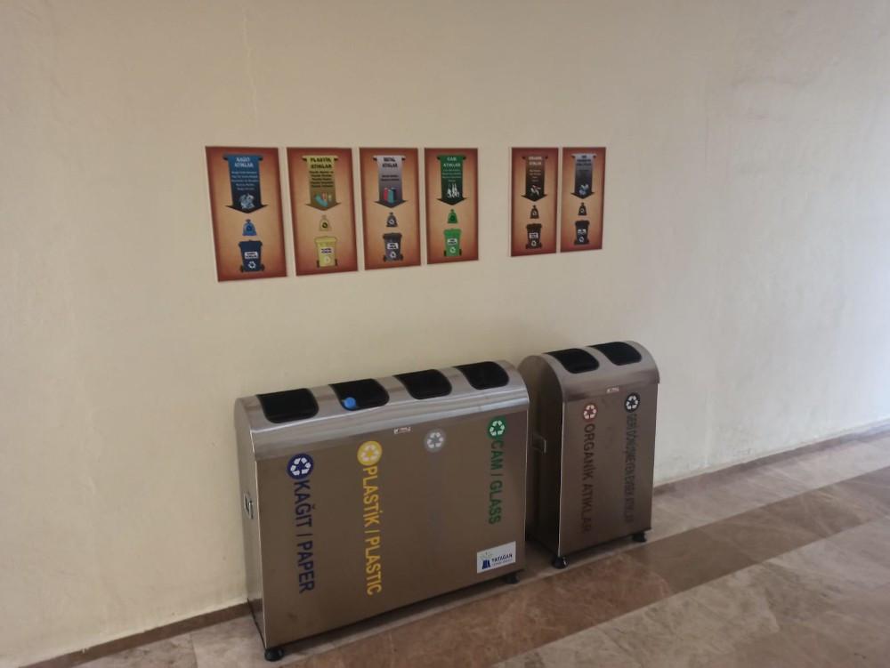 Yatağan Termik Enerji'de çevre dostu proje