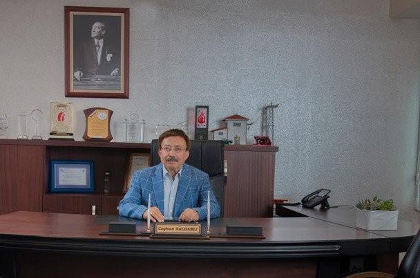 Türkiye'nin en güçlü 500 şirketi arasında Yatağan Termik Enerji Üretimi A.Ş. genel sıralamada 238. sırada yer aldı