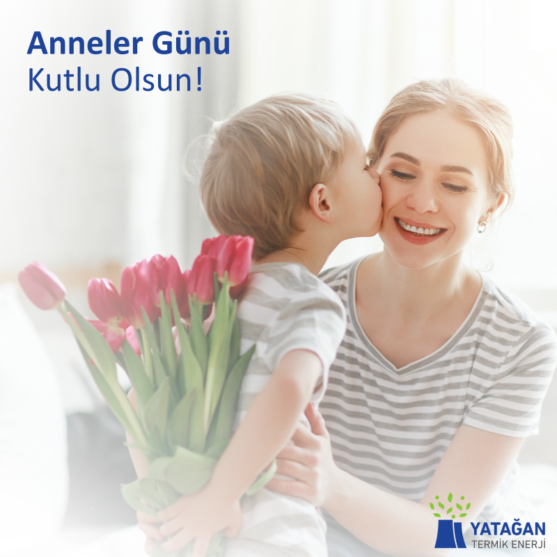 Anneler Gününüz Kutlu Olsun