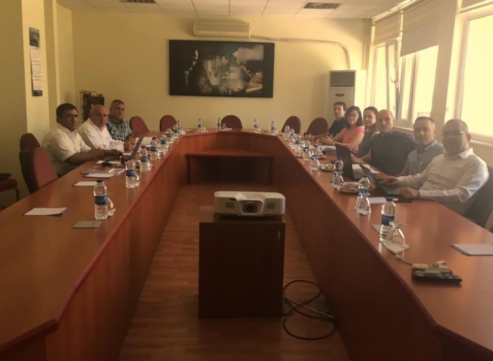 3.Dönem Toplu İş Sözleşmeleri görüşmeleri devam ediyor