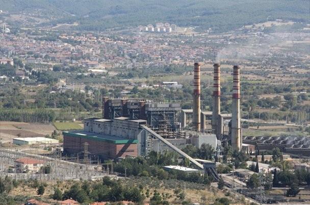 Yatağan'da üretim arttı, çevre kirliliği azaldı