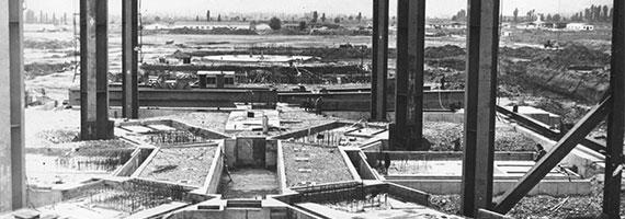 1975 - Program Başlangıcı