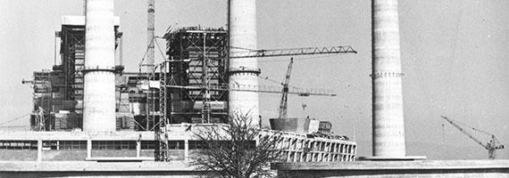 1978 - Montaj Çalışmaları